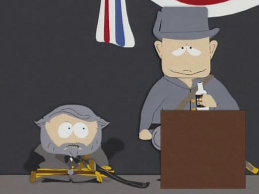 South Park- Cartman motivation 0314