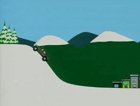 South Park- city limits