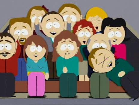 South Park Analysis Zircillius