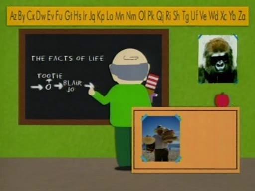 South Park- Garrison 2