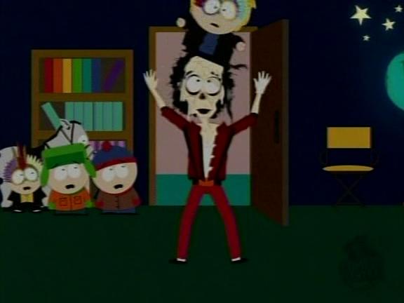 South Park- Jefferson