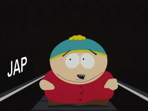 South Park- tolerance
