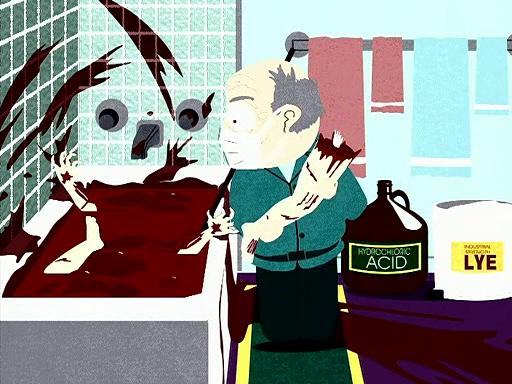 South Park- TV 0706 2